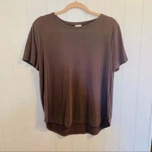 Target Brand A New Day Blouse- L